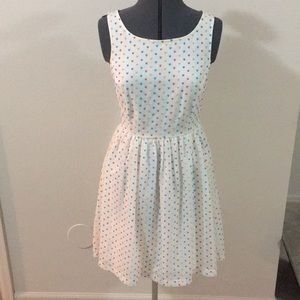 Lauren Conrad Heart Dress!